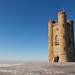 Broadway Tower, Cotswolds by paulgmccabe