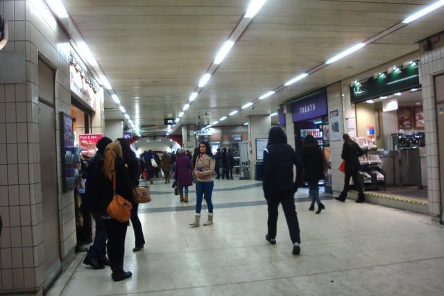 Baker Street, London-10
