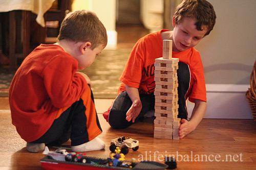 5 Ways to Teach Kids about Sharing and Taking Turns