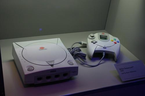 Video Game Consoles: Sega Dreamcast