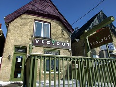 Veg Out in London Ontario