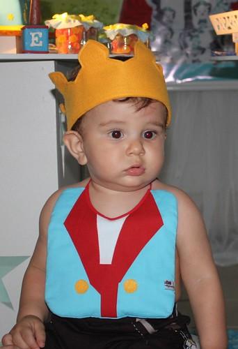 Pequeno Príncipe by MIUDEZAS by miudezas_miudezas