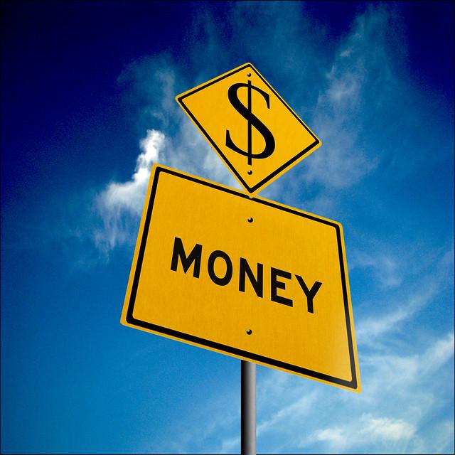 A Origem do Dinheiro