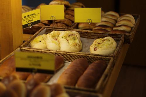 85/366 - uptown bakery