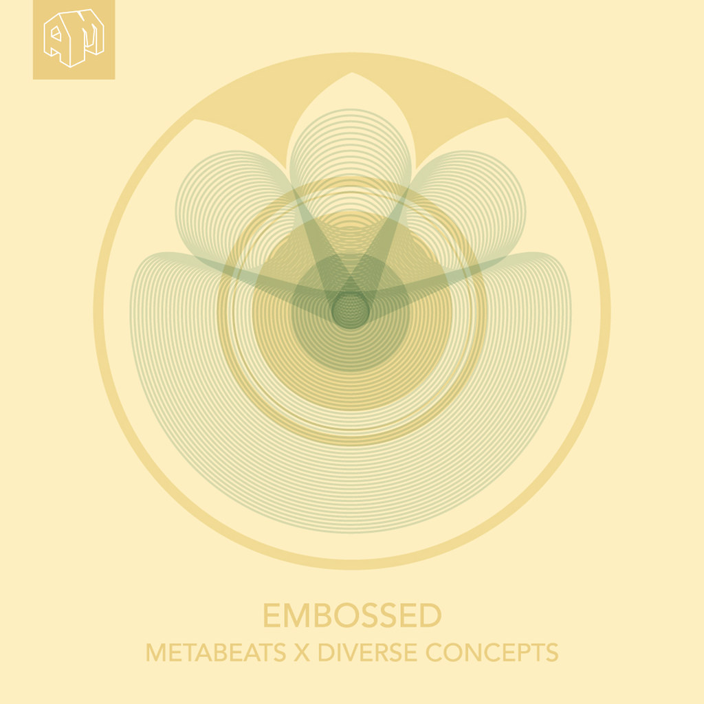 Metabeats x Diverse Concepts 'Embossed'