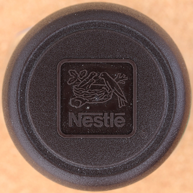ネスレのインスタントコーヒー