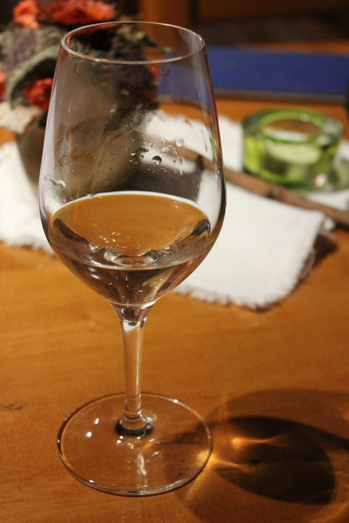 Vino Aszú de 6 puttonyos