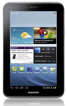 Samsung Galaxy Tab 2 310