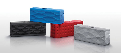 JAMBOX SPEAKERS