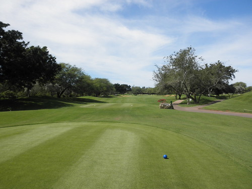 ewa beach Golf Club 127