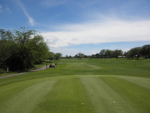 ewa beach Golf Club 266