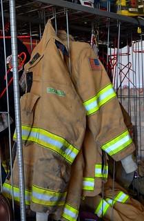 Volunteer's Coat