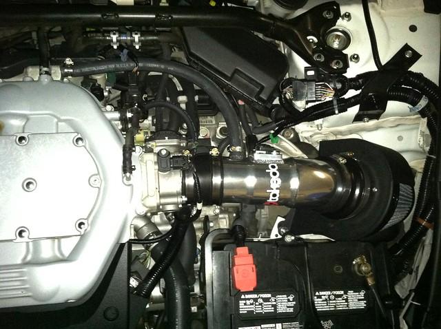 Accord Coupe J35Z2+MDX riser 6884461693_47d4d3cc4e_z_d