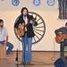 Fernando Lobo canta a Ruibal