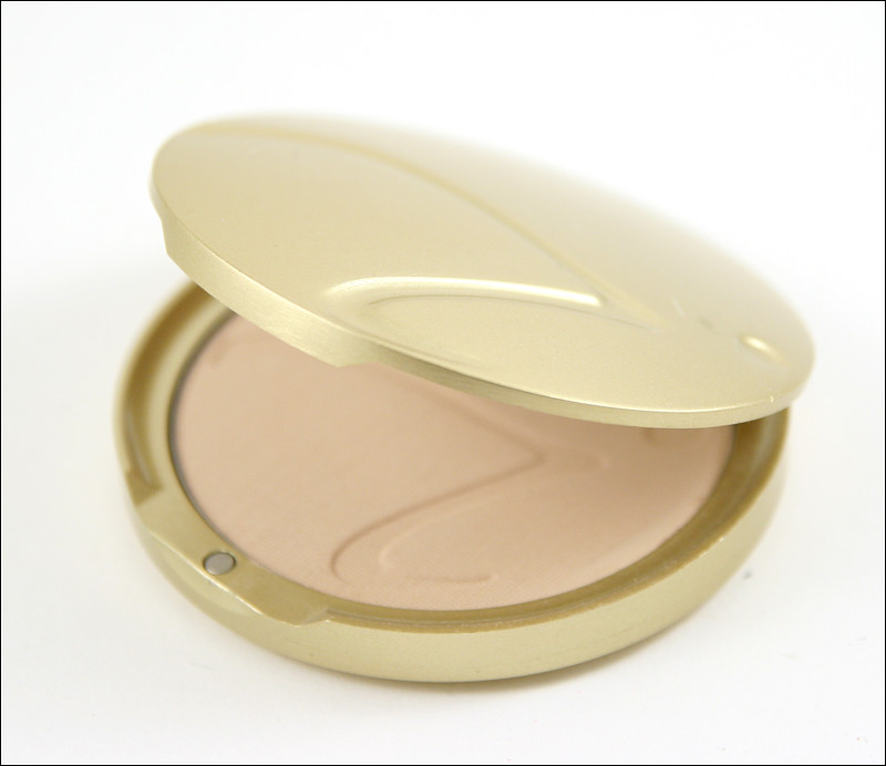 Jane Iredale pure pressed base1