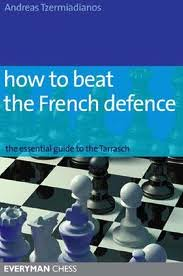 How to Beat the French Defence: The Essential Guide to the Tarrasch by Andreas Tzermiadianos 6890811423_7a83e13eb6