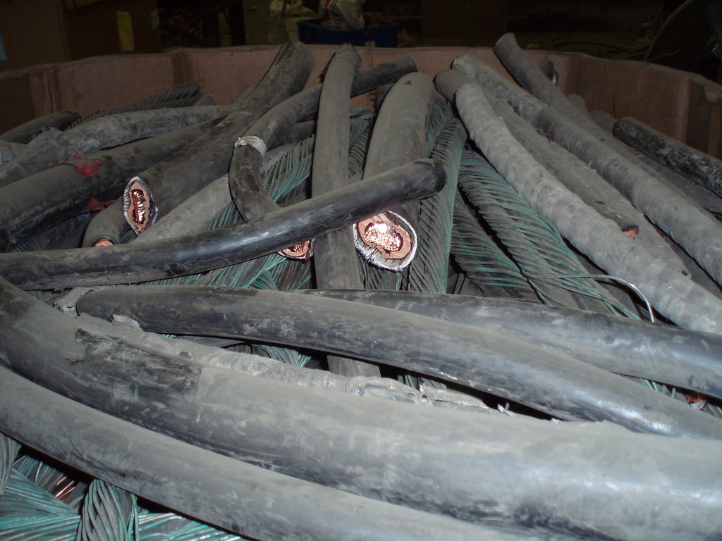 Cable Products | Venture Metals, Inc.