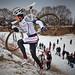 Cyclocross Heerlen in het Hellegat