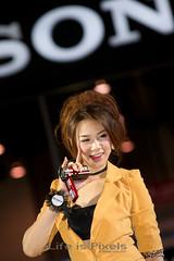 Sony @ Photofair Thailand 2012