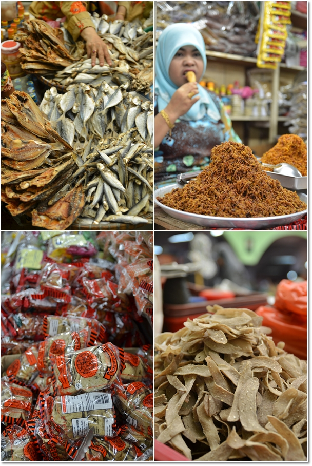 Dried Food Products