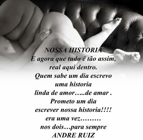 NOSSA HISTORIA by amigos do poeta