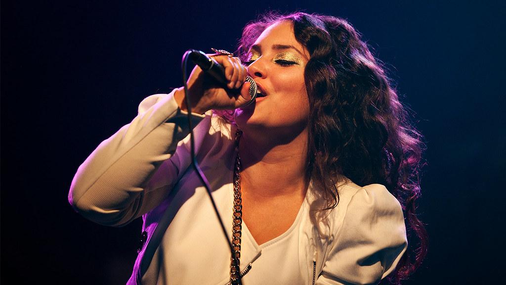 Mira Craig, by:Larm 2012