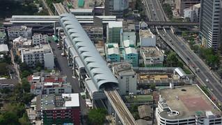 Image of Phaya Thai Palace. station thailand airport nikon bangkok rail railway link coolpix 2012 phayathai p300 ratchathewi