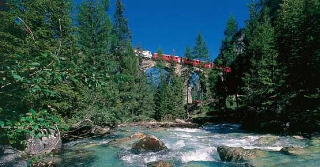 Železniční zážitková cesta