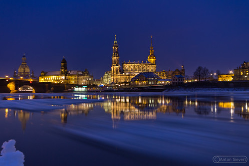 Dresden on Ice