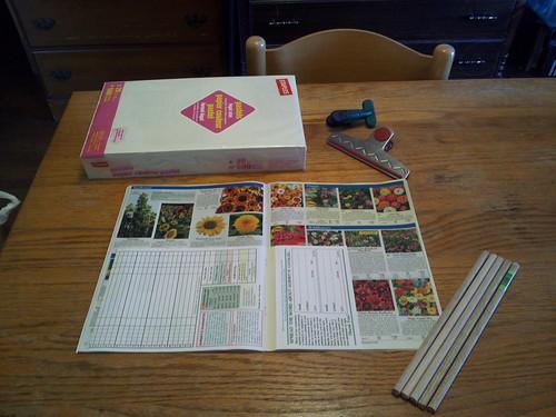 Programs-supplies