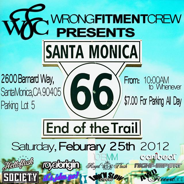 WFC 2012 Flyer