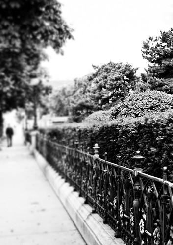 Vienna streets by Tatianaphotography