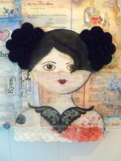 Mixed Media Artwork...