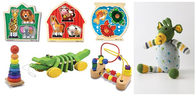 Older Baby Toys