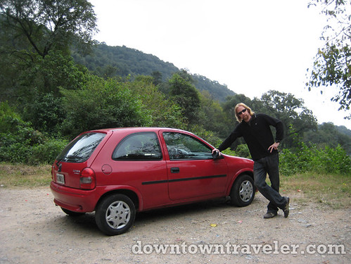 car argentina