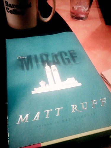 Borrowed Book