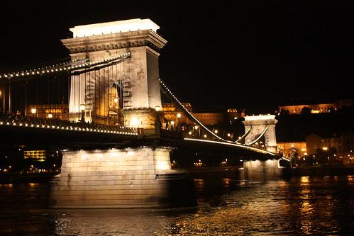 Voyage en famille à Budapest avec enfant