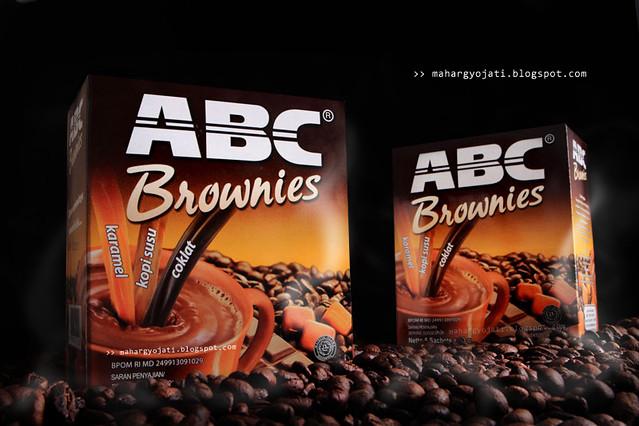 ABC BROWNIES