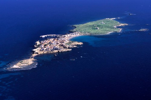 Tabarca Island by Villa Altea