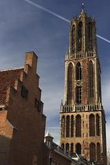 Domplein, Utrecht