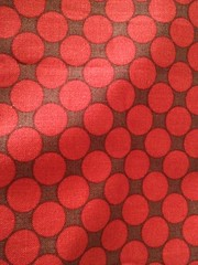 Anyone know what this fabric is? by libby dibby