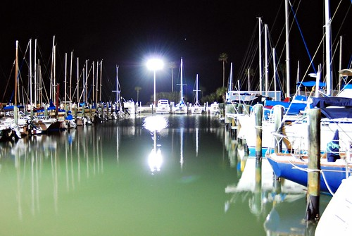 dunedin marina boats! by tiffanycsteinke