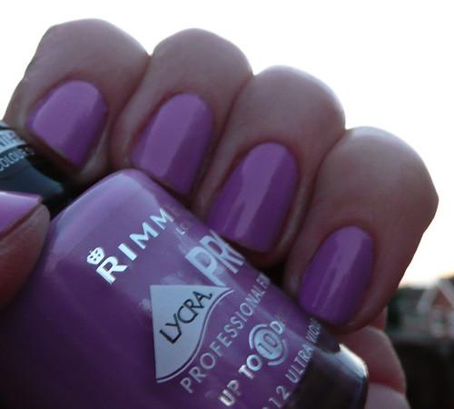 ultra violet 5