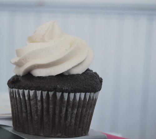 friday cupcake