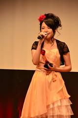 120302 – 『第6回聲優獎[Seiyu Awards]』頒獎典禮! 最佳女性新人:三上枝織
