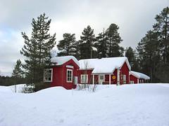 Near Piteälvsbron