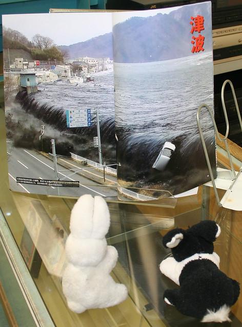 Hopper tells big wave no