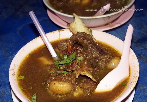 Restoran ZZ Sup Tulang, Johor bahru-006