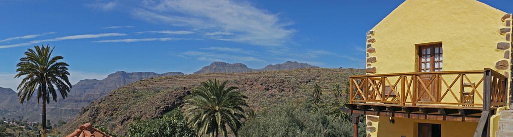 El Molino, Casa in Santa Luc�a,  Gran Canaria, Agriturismo Gran Canaria, Case rurali, Case in campagna, Alloggi rurali
