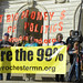 Occupy Protest Against ALEC
